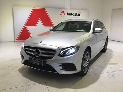 used Mercedes E220 CLASSE E SWS.W. 4Matic Auto Premium