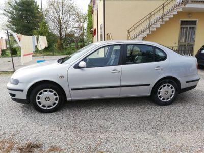 used Seat Toledo 2ª serie - 1999