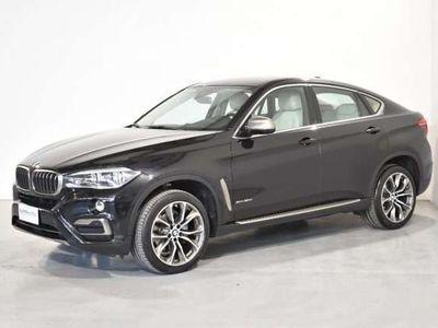 usata BMW X6 xDrive30d 249CV Extravagance