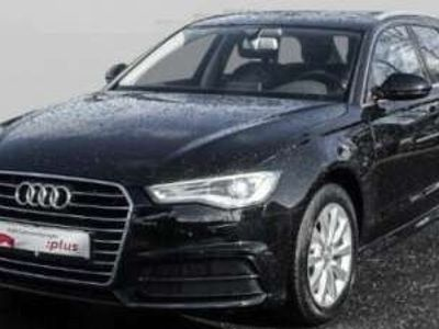 usata Audi A6 Avant 2.0 TDI 190 CV ultra S tronic Iva Esposta