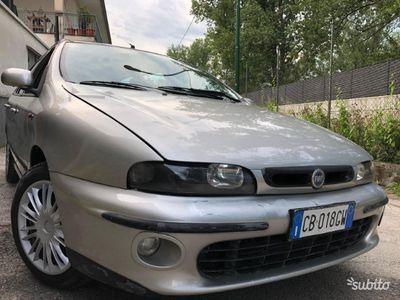 gebraucht Fiat Marea 1.9 turbodiesel cat 100 Weekend HLX