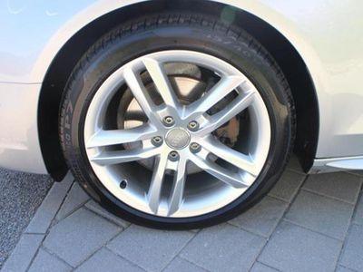 usata Audi A4 2.0 tdi dpf ambition