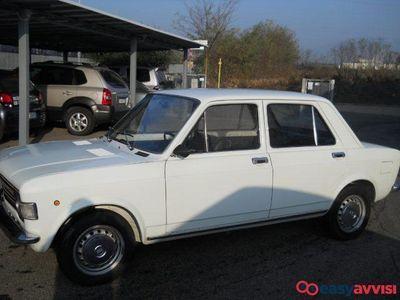 usata Fiat 128 BERLINA Castelli Calepio
