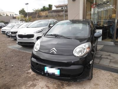 usata Citroën C1 1.0 5 porte AUTOMATICA