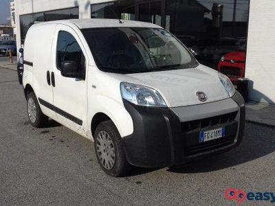 gebraucht Fiat Fiorino 1.4 8v cng 70cv cargo sx benzina/metano