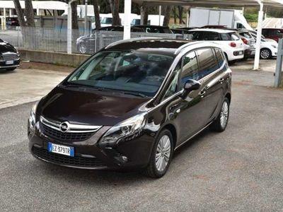 usata Opel Zafira Tourer 1.6 cdti Cosmo 120cv S&S E6
