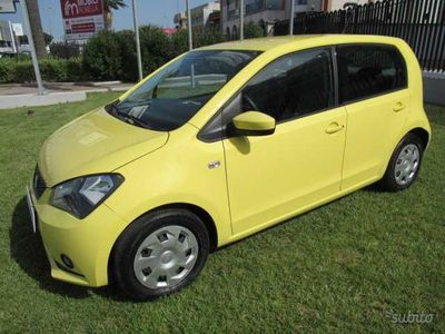 used Seat Mii 1.0 5 porte Reference