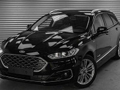 usata Ford Mondeo 2,0 Hybrid Cvt-at Vignale