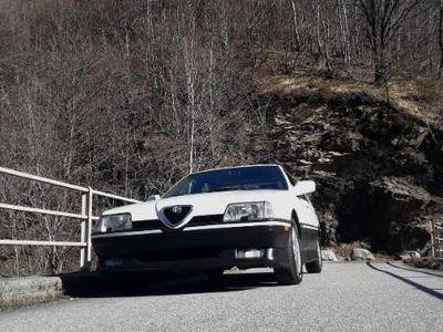 """usata Alfa Romeo 164 3.0i V6 """"S"""" Versione Quadrifoglio America"""