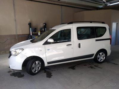 used Dacia Dokker - 2016