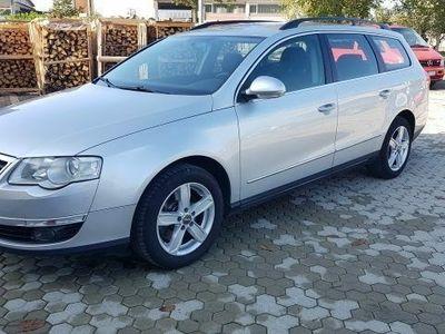 usata VW Passat 1.9 TDI WWW.CANZIANAUTO.IT