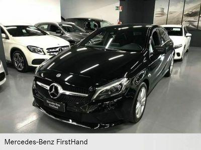 usata Mercedes A200 - Classe A (W176) -d Automatic Sport