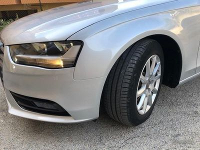 usata Audi A4 Avant 2.0 TDI ultra 136CV