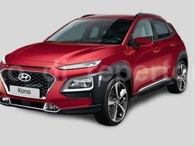 usata Hyundai Kona KONA1.6 CRDI 115CV 2WD MT XPRIME MY20