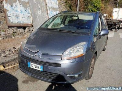usado Citroën Grand C4 Picasso 2.0 HDi aut.ambio da riparare