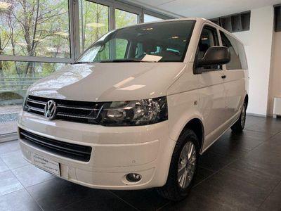 usado VW Multivan T5 2.0 TDI 140CV Startline rif. 10368328