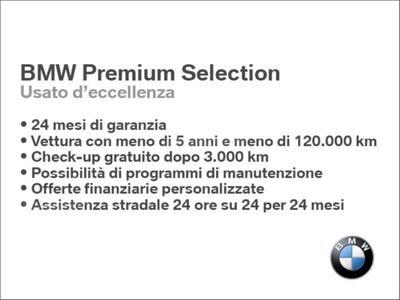 usata BMW 118 Serie 1 d 5p. Advantage del 2016 usata a Roma
