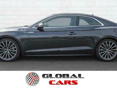 usata Audi A5 2.0 TFSI Quattro S tronic/SLine/Led/Virtual/LED