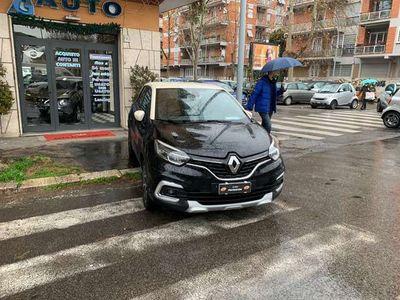 usata Renault Captur TCe 12V 90 CV Sport Edition BI-COLOR NAVI, RETROCA