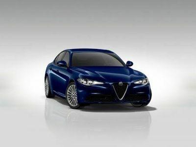 usata Alfa Romeo Giulia 2.2 Turbodiesel 150 CV AT8 Sup
