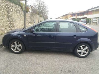 usata Ford Focus 1.8 TDCi (115CV) cat 5p. Ghia