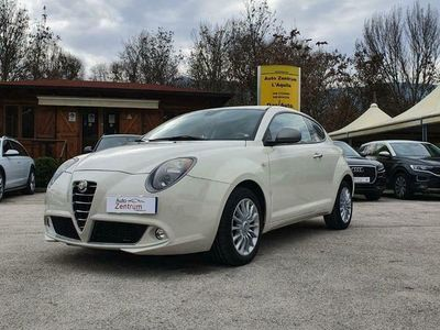 usata Alfa Romeo MiTo MiTo1.4 78 CV Progression