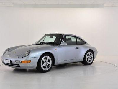 usado Porsche 993 Targa