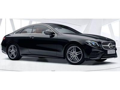 gebraucht Mercedes E220 Classe E Cpé4Matic Premium Plus