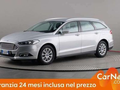 usata Ford Mondeo SW 2.0 Tdci 150cv S&S Powershift Business