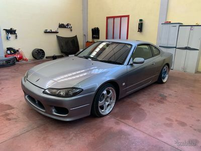 usata Nissan Silvia S15 Spec R