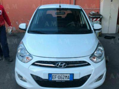 usata Hyundai i10 1.1 12V Classic usato