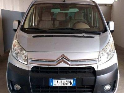 usata Citroën Jumpy 2.0 Hdi (Euro 4 con fap)