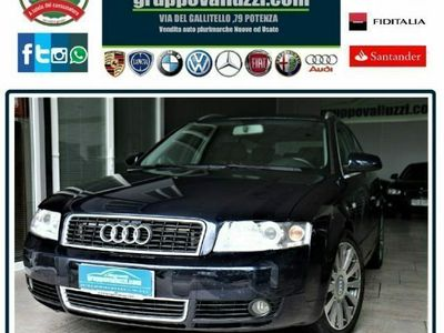 usata Audi A4 1.9 TDI/130 CV cat Avant rif. 11818647