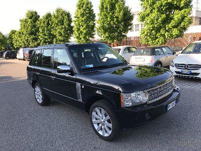 usata Land Rover Range Rover 4.2 HSE Navi*Pelle*Tetto*