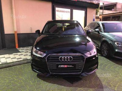 usata Audi A1 spb 1.4tdi