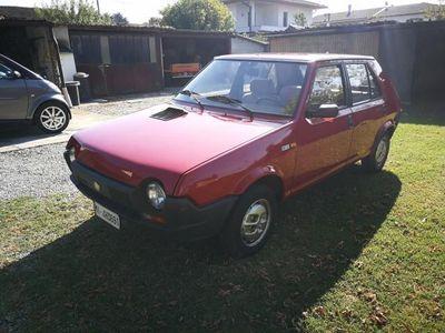 usata Fiat Ritmo CL 5 porte
