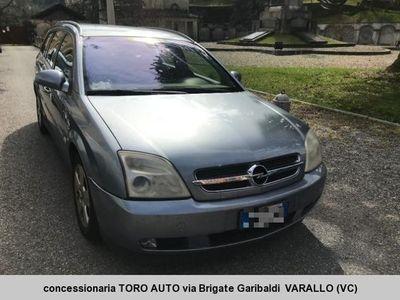 usado Opel Vectra 1.9 16V CDTI S.W. Elegance OPERATORI DEL SETTORE