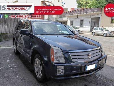 usata Cadillac SRX 3.6 V6 aut. Elegance 7 Posti Pel...