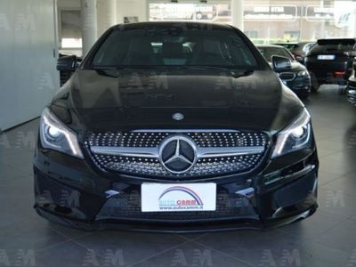 usata Mercedes CLA220 Shooting Brake d Automatic Premium usato