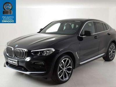 usata BMW X4 xDrive20i xLine