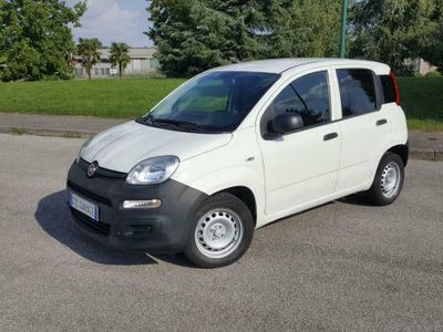 usata Fiat Panda 1.3 MJT VAN AUTOCARRO