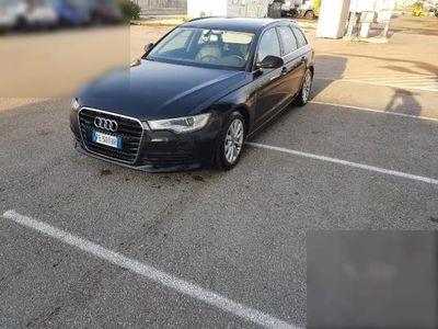 brugt Audi A6 4 serie - 2012