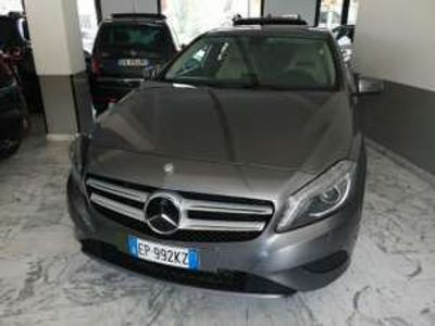 usata Mercedes A200 CDI Blue EFFICIENCY Sport - POCHI KM - Diesel