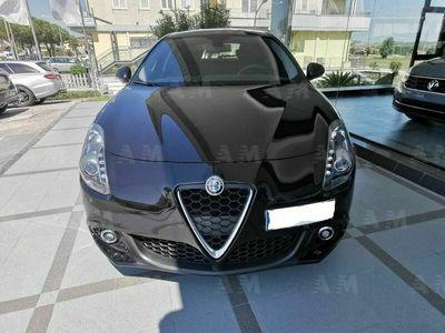 usata Alfa Romeo Giulietta (2010) 1.6 JTDm 120 CV Super