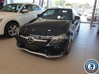 gebraucht Mercedes 220 CLASSE C CABRIO C cabriod Premium 4matic auto
