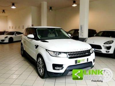 usado Land Rover Range Rover Sport 3.0 D