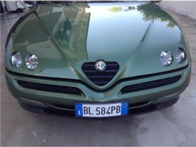 usata Alfa Romeo GTV Spider2.0i 16V Twin Spark cat***FINANZIABILE*** Benzina