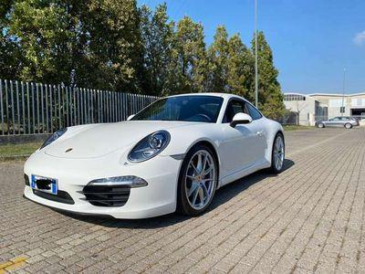 usata Porsche 911 Carrera 991 3.4 Coupé