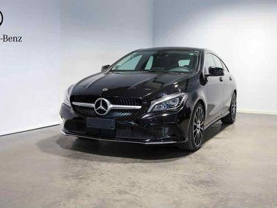 usata Mercedes 200 CLASB d Sport auto FL