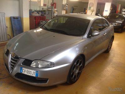 usado Alfa Romeo GT interni in pelle